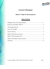Motion Computing LE1600 White Paper 9 pages