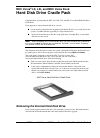 NEC Versa LX Installation Manual 8 pages