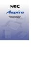 NEC Aspire Handbook 142 pages