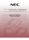 NEC DS2000 Feature Handbook 208 pages