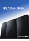 NEC S2900 Manual  12 pages