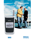 Nokia 3155i Operation & User's Manual 85 pages