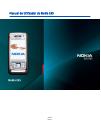 Nokia IP30 - Satellite Plus - Security Appliance Manual Do Utilizador 111 pages