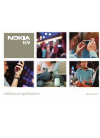 Nokia N70 Additional Applications 33 pages