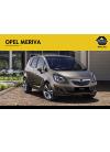Opel 2013 Meriva