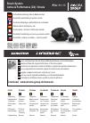 Bosch Performance Line Quick start manual