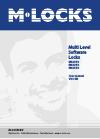 M-LOCKS EM2050 Operation & User's Manual 16 pages