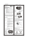 Orbyx Electronics Nexxtech Series User Instructions 3 pages