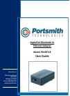 Portsmith PSA5BT1E
