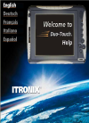 Itronix Duo-Touch Getting Started 106 pages