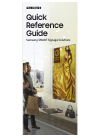 Samsung SH37F Quick Reference Manual 16 pages
