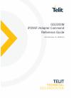 Telit Wireless Solutions GS2200M