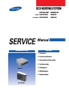 Samsung AE050JXYDEH Service Manual 67 pages