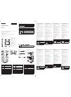 Samsung PM32F-BC Quick Setup Manual 2 pages