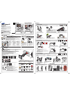 Samsung RM40D Quick Start Manual 2 pages