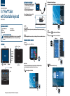 Insignia NS-P10W8100 Quick Setup Manual 2 pages