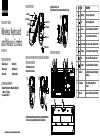 Insignia NS-PNC7011 Quick Setup Manual 2 pages