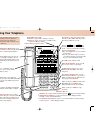 NEC DS2000 IntraMail Quick Reference Manual 6 pages