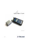 DeLaval Activity Meter 2