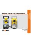 GeoMax ZIPP10 pro series