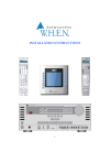 Audioaccess AVR21EN Installation Instructions Manual 222 pages