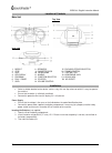 SOUNDMASTER SCD5100 Instruction Manual 4 pages