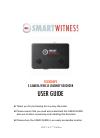 Smart Witness SVC300GPS